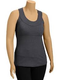 Women's Plus Active by Old Navy Tanks