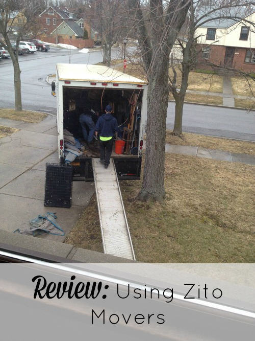 Review Zito Movers