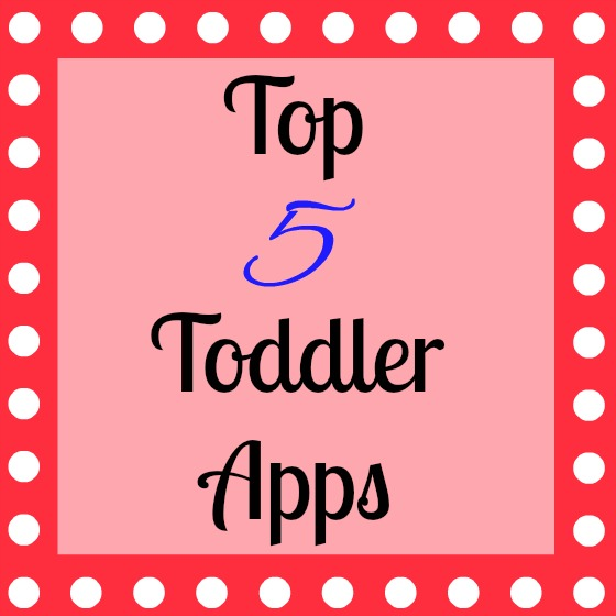 Top Toddler Apps-Baby Doodah