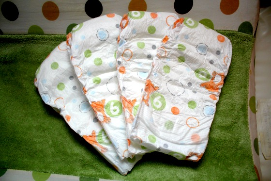 Diapers 1