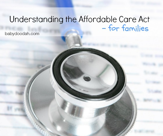 Understanding the Affordable Care Act - Baby Doodah (1)